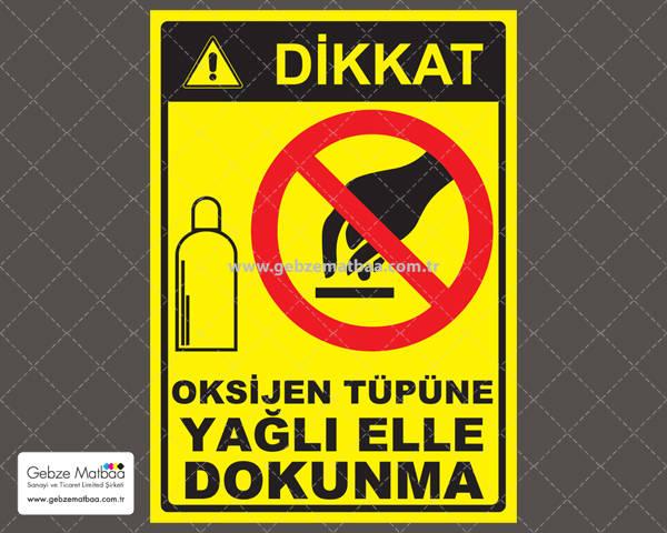 Uyarı Levhaları
